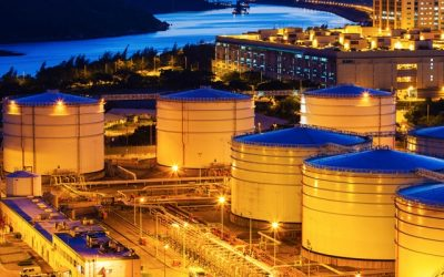 BENALEC GIVEN GREEN LIGHT FOR EXTRA LAND FOR PETROLEUM STORAGE HUB